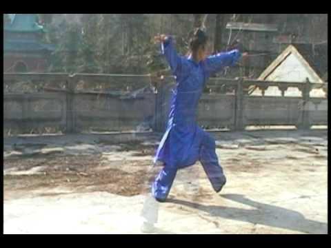 Xuan Wu Quan (Xuan Wu Form) — WudangDao Cultural Institute