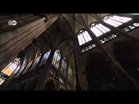 Cologne Cathedral in 60 secs   World Heritage
