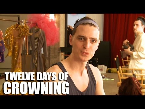 RuPauls Drag Race - Countdown to the Crown