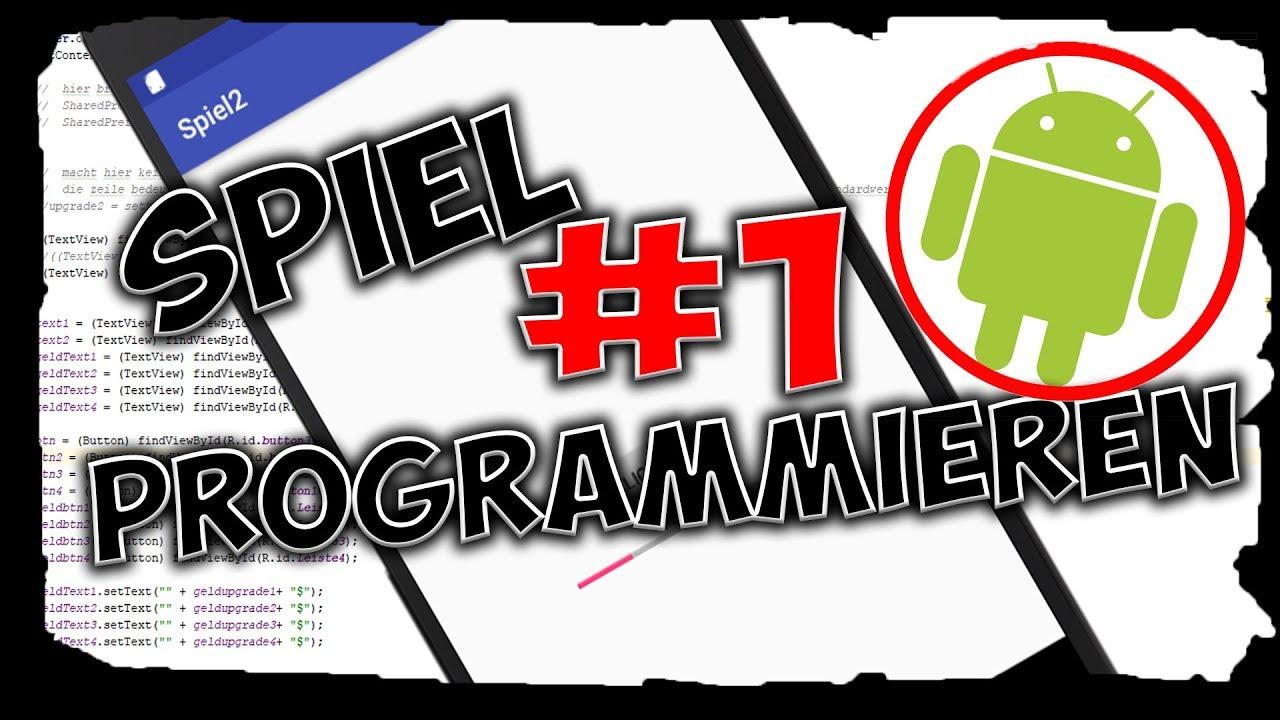 Click Game – Einfaches 2D-Spiel mit Java programmieren