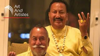 SAUDA IKKO JEHA | 💥REMEMBERING PYARELAL WADALI | WADALI BROTHERS LIVE | MUSIC OF INDIA