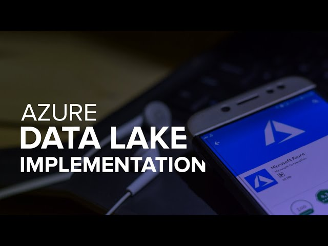Data Lakes Improve Enterprise Data Transparency for Energy Corporation | Emtec Digital