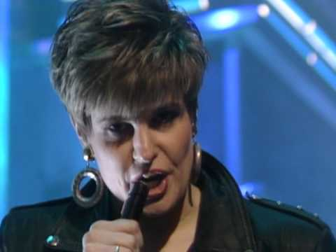 Hazell Dean - Who's Leaving Who (BBC Top of the Pops 7/4/88)