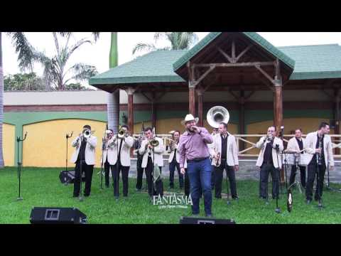 El Fantasma ft. Banda Los Populares - Pachanga En El Infierno (En Vivo 2016)