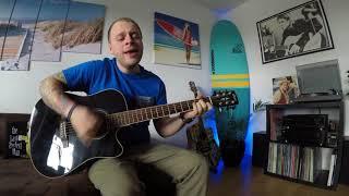 Lagwagon - Sleep (Acoustic Cover)