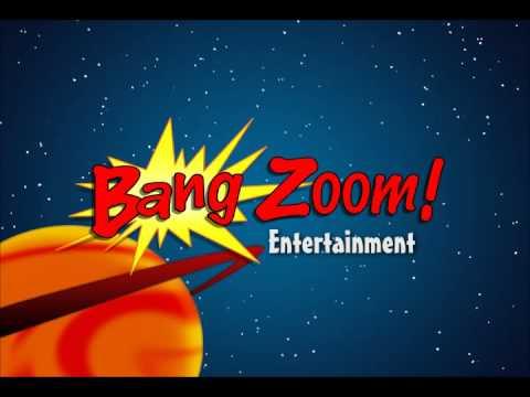 Bang Zoom! Entertainment Logo Animation