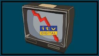 Football Bubble: The Crash of ITV Digital