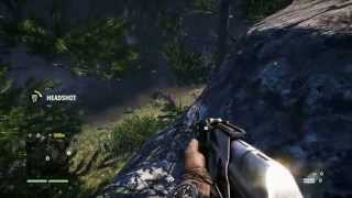 Far Cry 4 - Gameplay PC - Ultra Settings - AMD R9 280X SAPPHIRE