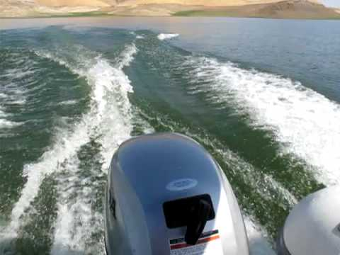 Outboard Motor Stalls When Accelerating
