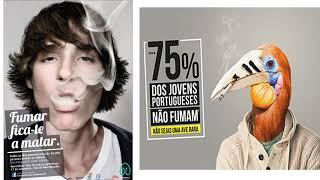 17 de novembro (dia do não fumador)