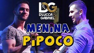 Baixar MENINA PIPOCO - D'Lucca & Gabriel