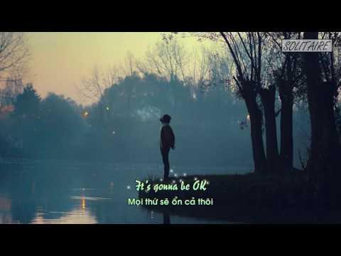 [Lyrics+Vietsub] Robin Schulz - OK (feat. James Blunt)
