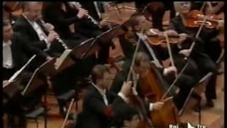 Igor Stravinskij - Pétrouchka, scene burlesche in 4 quadri (versione del 1947) - Terza Parte