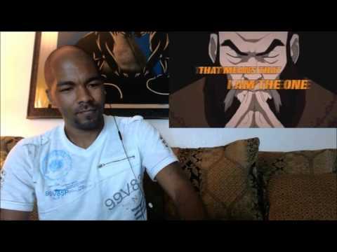KrimReacts #74: Back To Work! (Naruto Vs. Aang Rap Battle & Reaction)