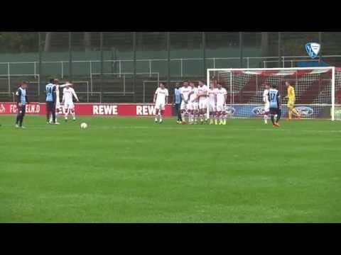 Testspiel des VfL Bochum 1848 beim 1. FC Köln