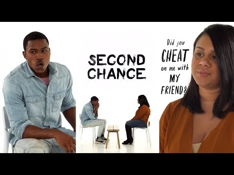 A Man Can Cheat On His Woman And Still Love Her - Second Chance Snapchat