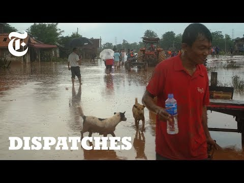 What's Left in Laos After a Dam Collapsed | Dispatches