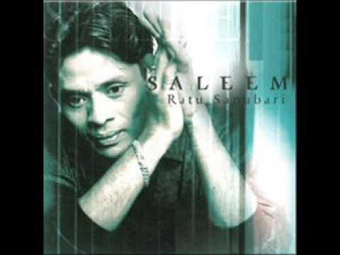 Saleem - Merisik Khabar