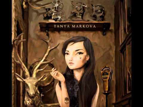 Tanya Markova- Jacuzzi