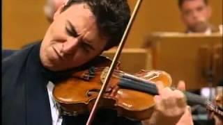 Sibelius Violin Concerto D minor Maxim Vengerov