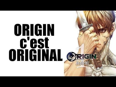ORIGIN cest ORIGINAL