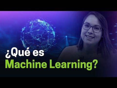 Todos podemos aprender Machine learning