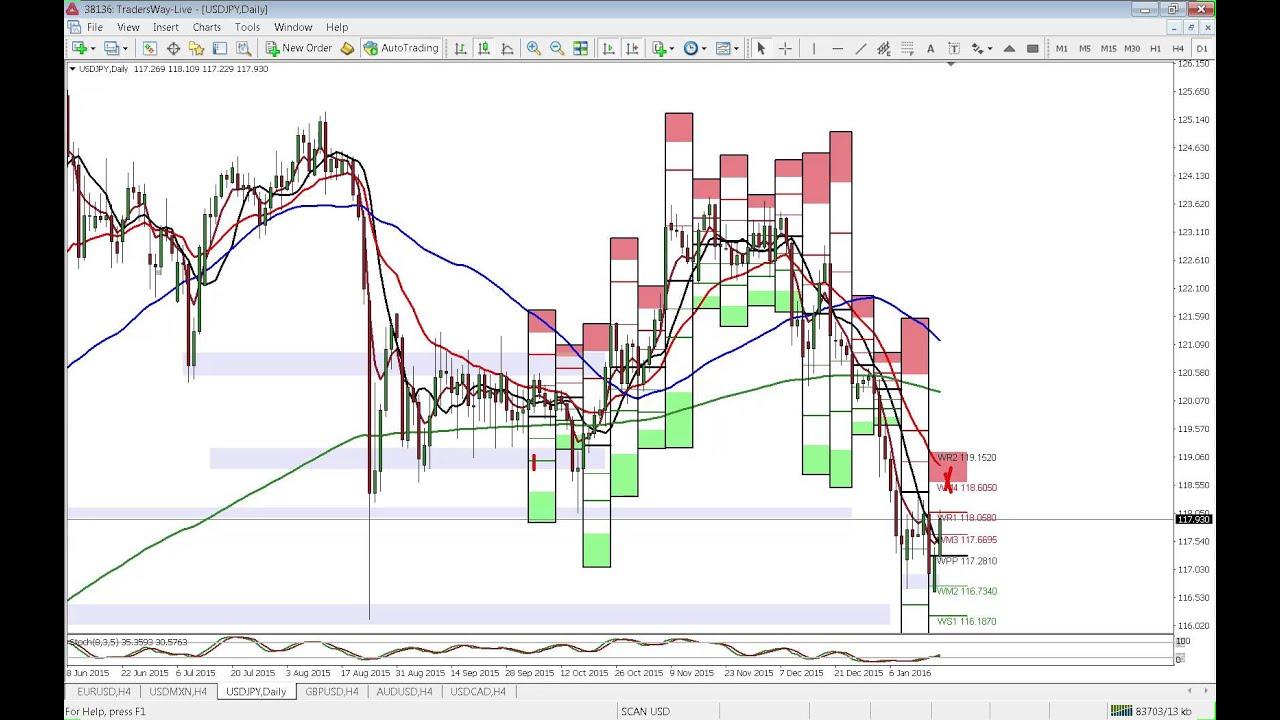 Forex Webinars. Learn professional trading online - Admiral Markets