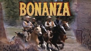 Bonanza 1959 1973 Opening and Closing Theme HD Dolby 5 1