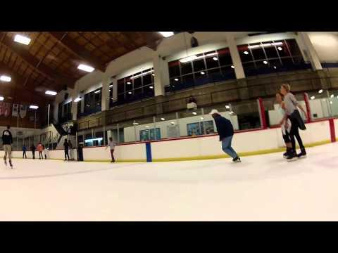 Anaheim Ice Summer 2013