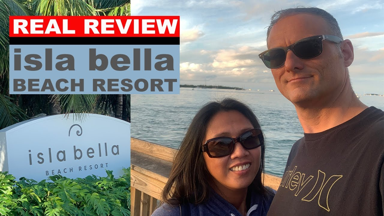 Jämför hotellpriser och hitta de bästa erbjudandena för isla bella beach resort resort i marathon. Isla Bella Marathon Key Florida Review 2019 Youtube