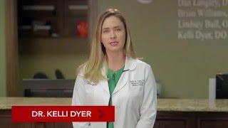 Retina with Dr. Kelli H. Dyer