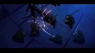Onihei - Fight Scene