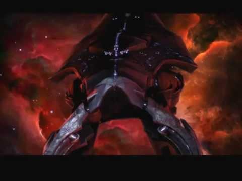 Sovereign's Speech - End Of An Era (Zack Hemsey) (Mass Effect)