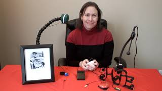 Assistive Technology Video Series: Switches