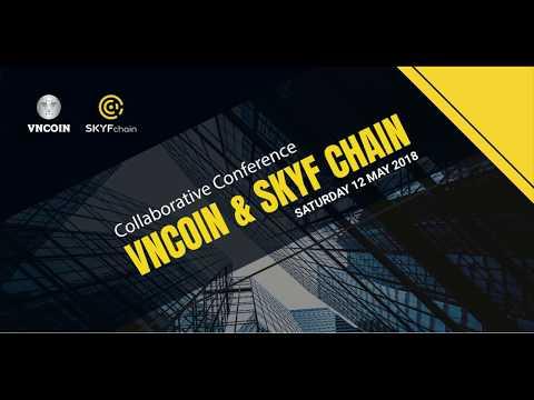 VNCOM & SKYF CHAIN