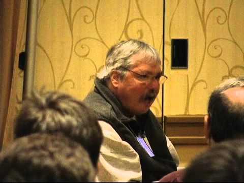 Jeff Dangl at the 2009 DOE JGI Genomics of Energy & Environment Meeting