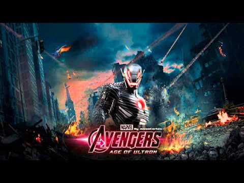 Los Vengadores La Era de Ultron - The Avengers Age of Ultron - Reseña