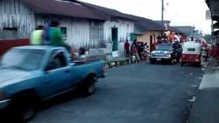 CARAVANA CHICO COS. 02-09-15