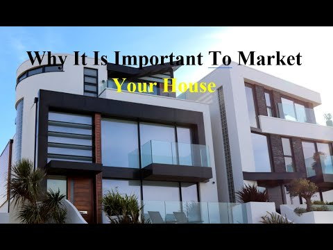 Why It Is Important To Market Your Luxury House, Especially Beverly Hills Area House