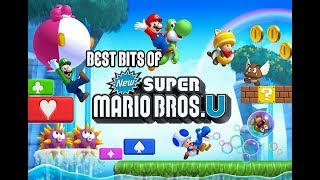 Best Bits of New Super Mario Bros. U
