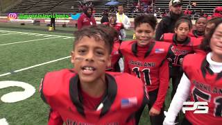 Championship I Tacoma Panthers 9U vs. Parkland Raiders 2019