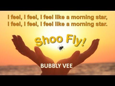 Shoo Fly / Shoo Fly Don't Bother Me with Lyrics / Nursery Rhyme