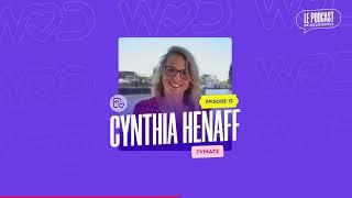Miniature catégorie - WeLoveDev #13 - Cynthia Henaff - Tymate - On a toujours de nouvelles choses à apprendre