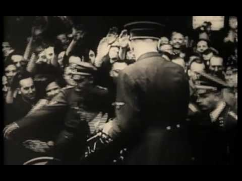 Operation Valkyrie-The Stauffenberg Plot to Kill Hitler 1/6