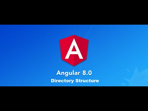 Angular Directory Structure (Tamil) Part-3 thumbnail