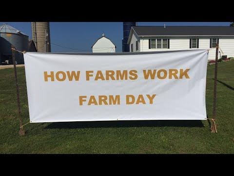 Farm Day 2017 (Live Feed - Uncut)