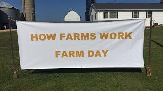 Farm Day 2017