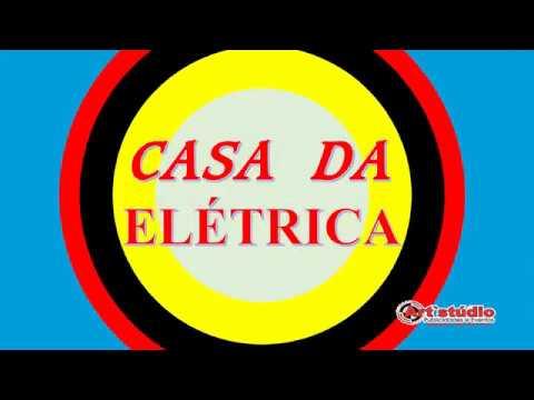 ARTSTUDIO APRESENTA - CASA ELETRICA  EM OURICURI  SWEETDESIGN