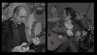 ПРЕДПОЛОЖИМ (М.Щербаков) Лидия Чебоксарова и Евгений Быков