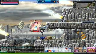 [KWS] Savage Knight vs. Deva